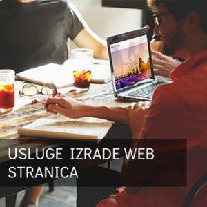 izrada web stranice cijena izrada web stranica zagreb